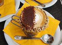 Caffè speciale Gospelfood Bakery